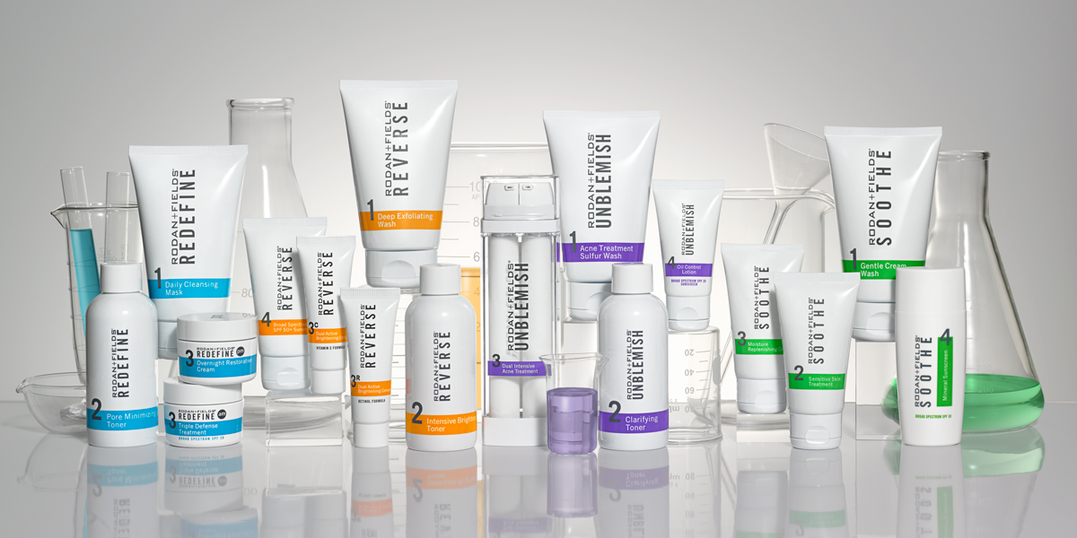 Find Rodan and Fields consultants