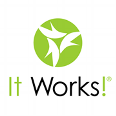 find It Works distributors