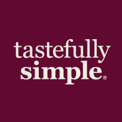 find Tastefully Simple consultants