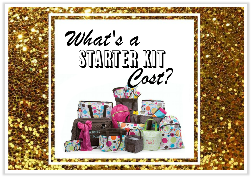 what do starter kits cost?