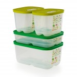 Tupperware products FRIDGESMART® 4-PC. SET 84.00