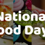 National food days list
