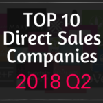 top 10 direct sales ranking companies Home Party Marketplace