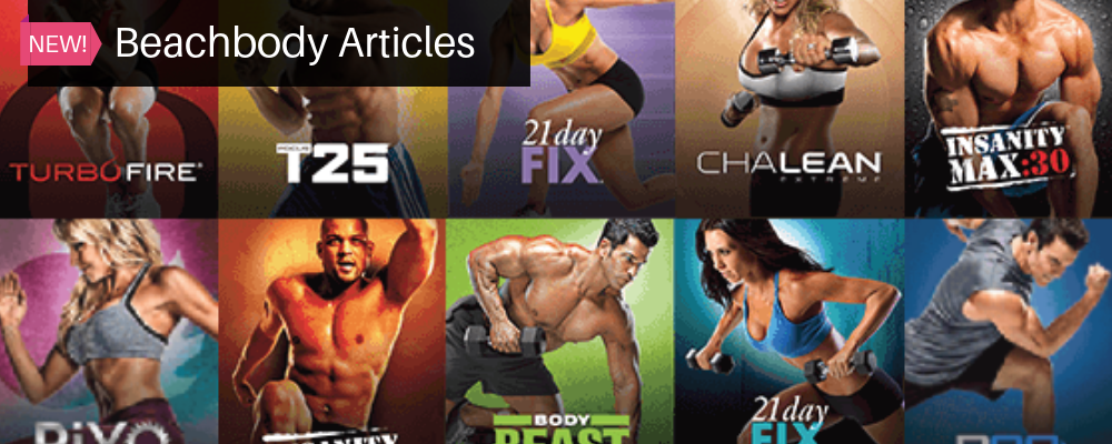 find Beachbody coaches articles reps products
