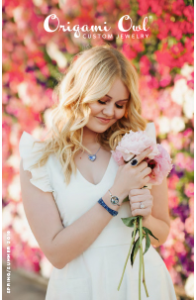 Origami Owl 2019 spring summer seasonal catalog