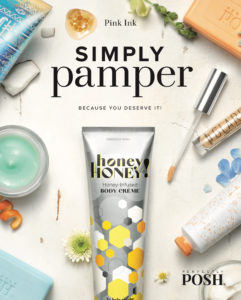 Perfectly Posh 2019 Spring Summer catalog