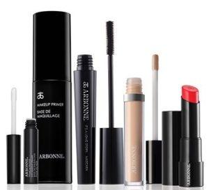 Arbonne April products