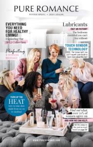 2020 Pure Romance Spring catalog