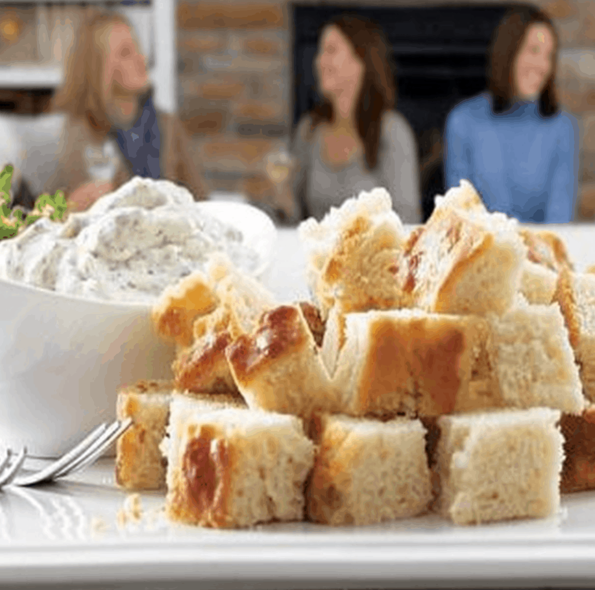pampered chef bread recipe