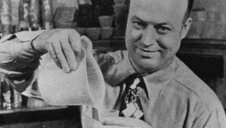 invented Tupperware Julyu Earl Tupper
