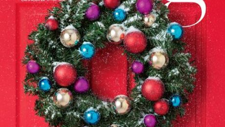Avon Christmas Holidays 2017 catalog