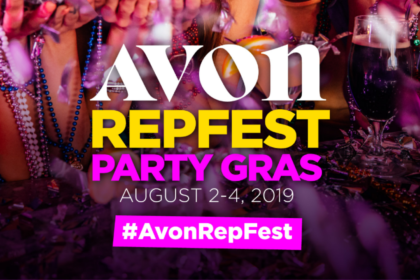 Avon Repfest 2019 - Annual Meeting - New Orleans, LA
