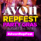 Avon Repfest 2019 – Annual Meeting – New Orleans